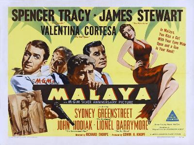 Malaya, 1949