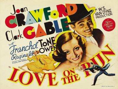 Love on the Run, 1936