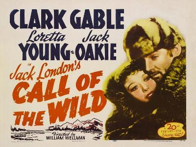 The Call of the Wild, 1935