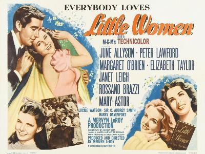 Little Women, 1949