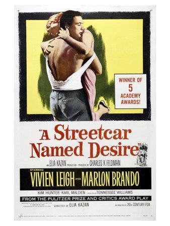 A Streetcar Named Desire, 1951