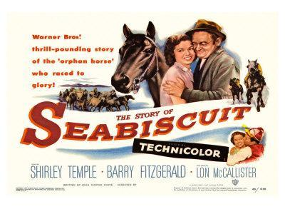 The Story of Seabiscuit, 1949