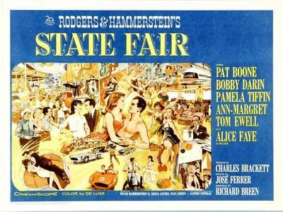 State Fair, 1962