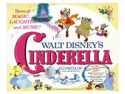 Cinderella, 1965