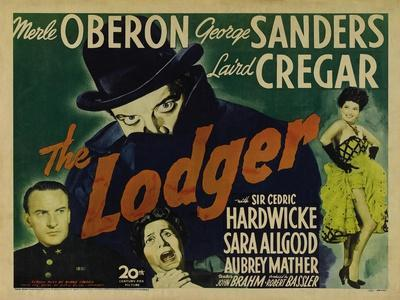 The Lodger, 1944