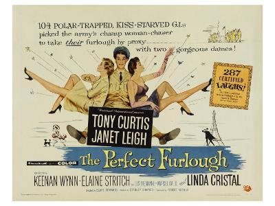 The Perfect Furlough, 1958