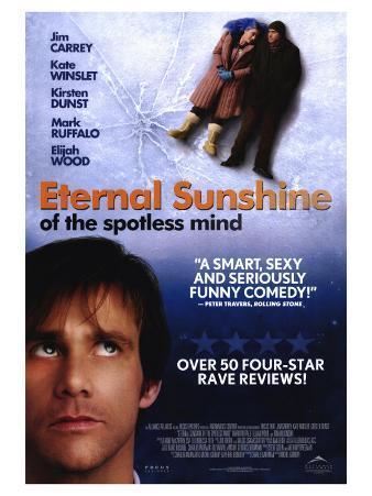 Eternal Sunshine of the Spotless Mind, 2004