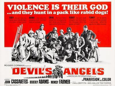 Devil's Angels, 1967