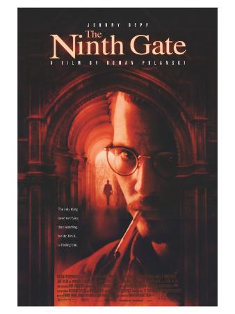 The Ninth Gate, 1999