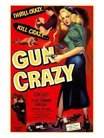 Gun Crazy, 1949