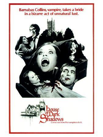 House of Dark Shadows, 1970