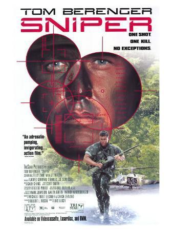 Sniper, 1992