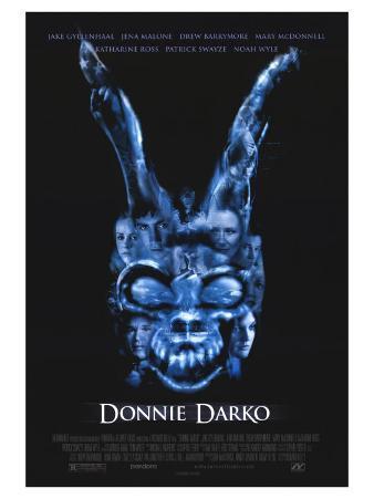 Donnie Darko, 2001