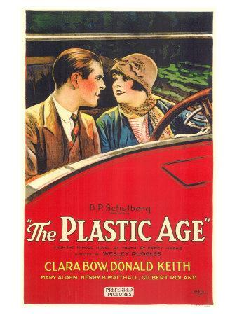 The Plastic Age, 1925