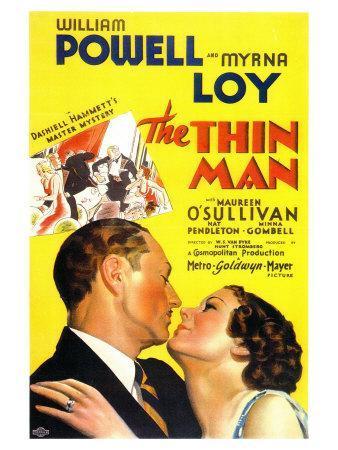 The Thin Man, 1934