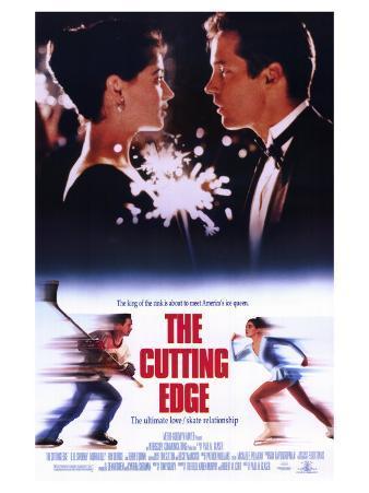 Cutting Edge, 1992