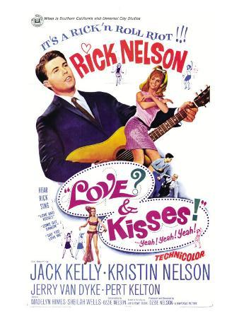Love and Kisses, 1965