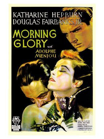 Morning Glory, 1933