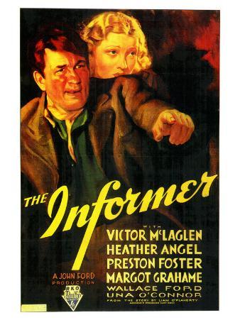 The Informer, 1935