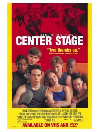 Center Stage, 2000
