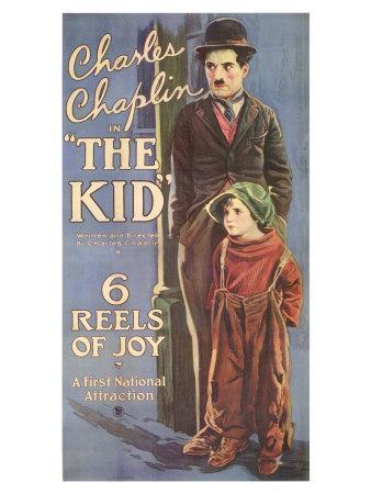 The Kid, 1921