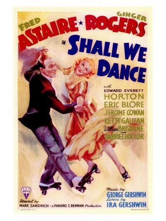 Shall We Dance, 1937