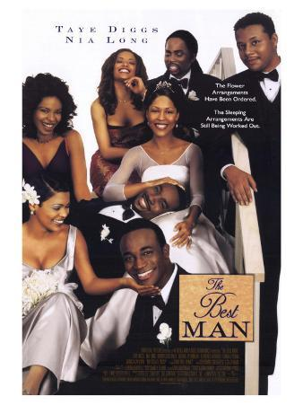 The Best Man, 1999