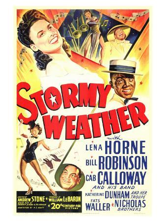 Stormy Weather, 1943