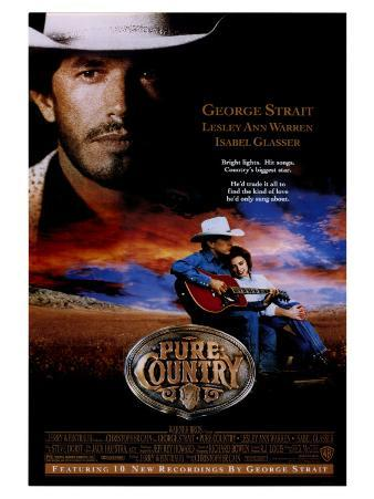 Pure Country, 1992