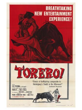 Torero!, 1957