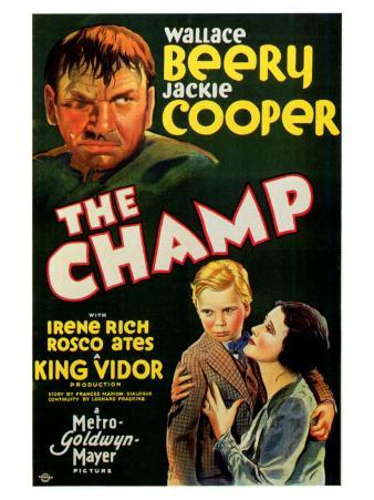 The Champ, 1932