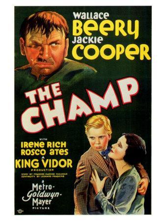 The Champ, 1932