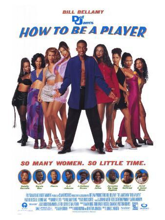How to Be a Player, 1997