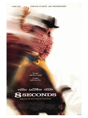 8 Seconds, 1994