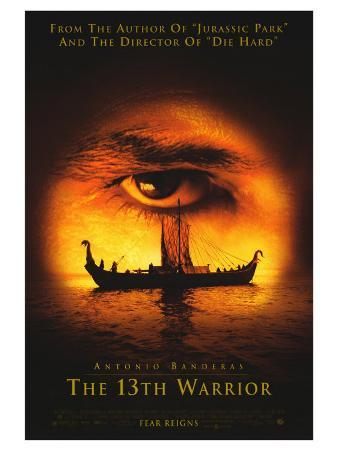 The 13th Warrior, 1998