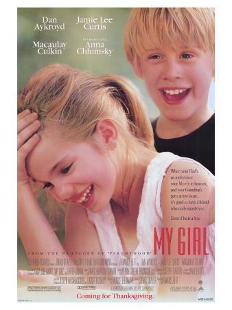 My Girl, 1991