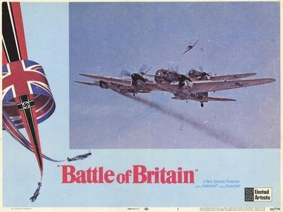 Battle of Britain, 1969