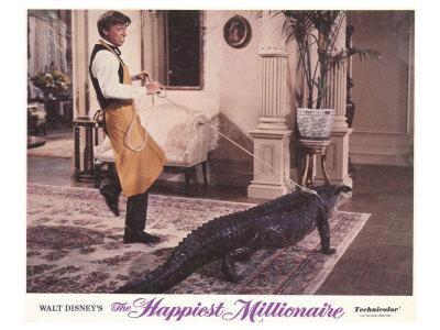The Happiest Millionaire, 1968