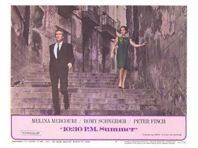 10:30 P.M. Summer, 1966