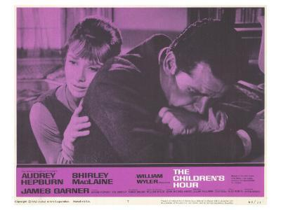 The Children's Hour, 1962