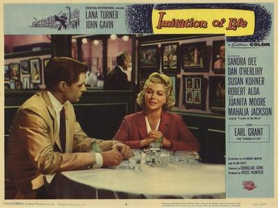 Imitation of Life, 1959