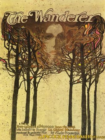 The Wanderer, 1967