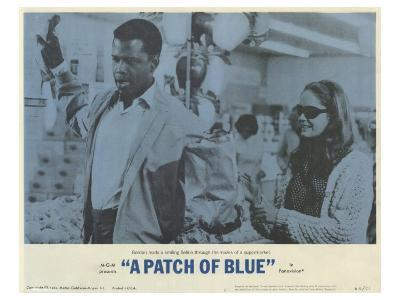 A Patch of Blue, 1966