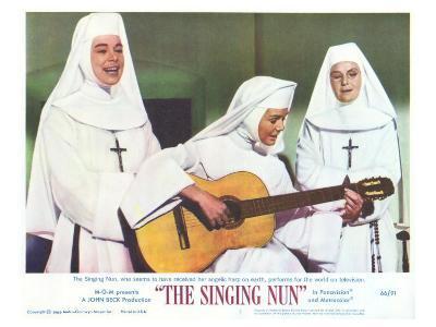 The Singing Nun, 1966