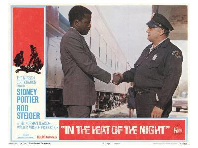 In the Heat of the Night, 1967