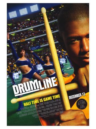 Drumline, 2002