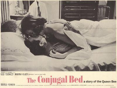 Conjugal Bed, 1964