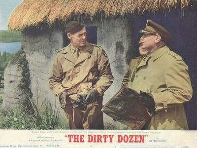 The Dirty Dozen, 1967