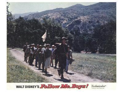 Follow Me Boys, 1966