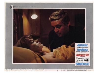 Fahrenheit 451, 1967